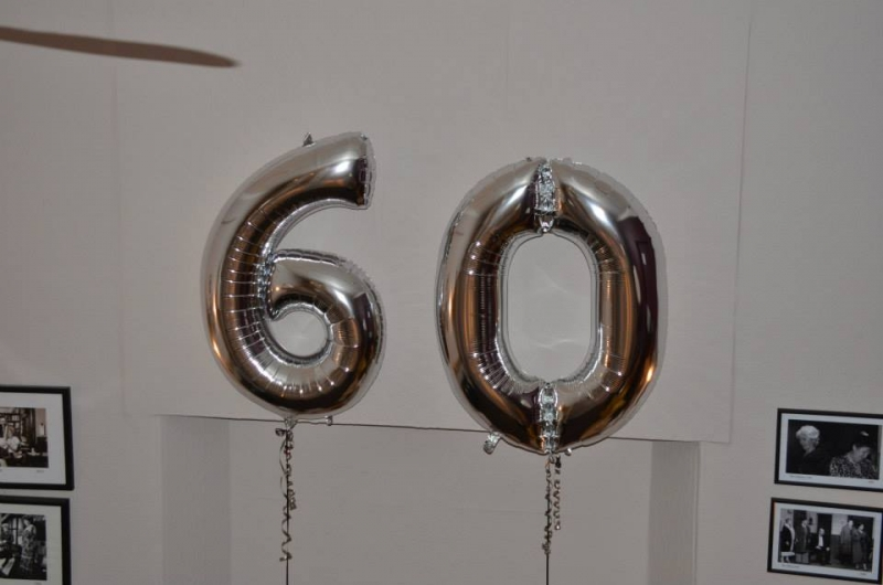60th anniversary 8