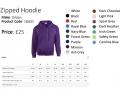 Merchandise-Zipped-Hoodie