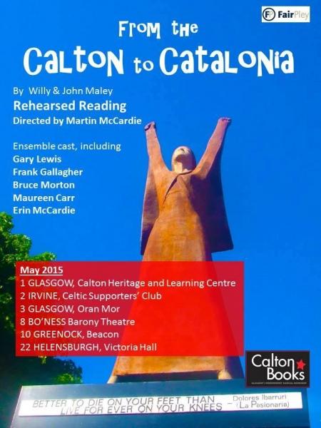Calton to Catalonia
