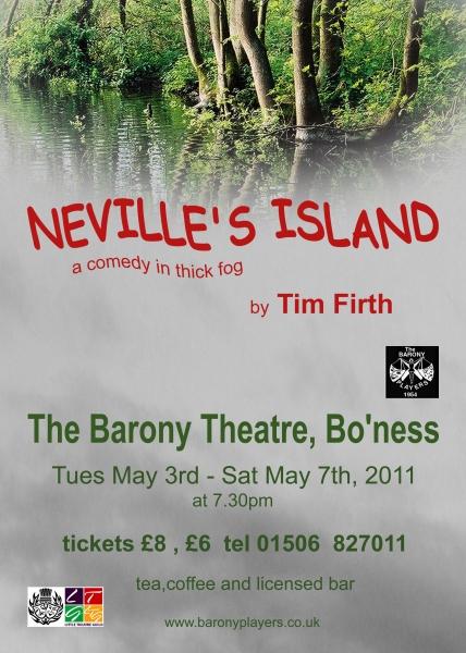 Nevilles Island copy