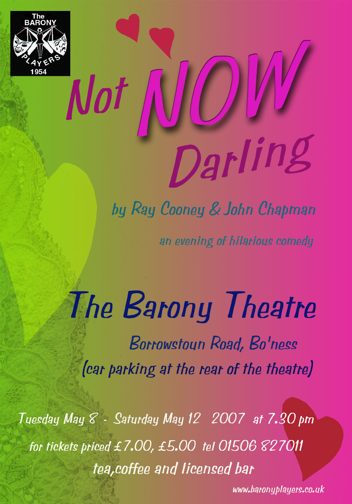 not-now-darling-poster