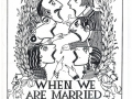When We Are Married Poster