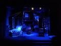 Anne Frank - set at night
